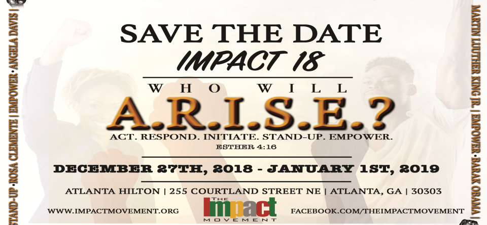 Save the Date IMPACT18_Final_slider